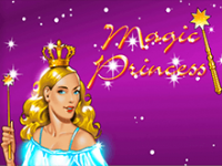 Азартная игра Magic Princess